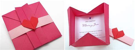 M Origami - origami sobres en origami