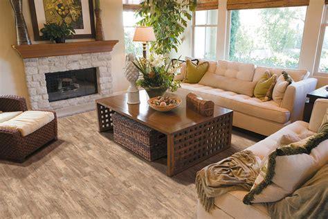 Florim Ecowood Noce Tile Flooring 6 x 24