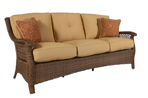 veranda furniture agio veranda patio sofa mathis brothers furniture