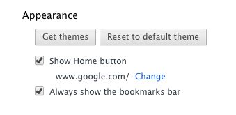 chrome themes reset how to reset your default chrome theme in 10 seconds
