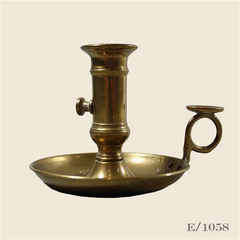 Vintage Candle Holders by Vintage Brass Candle Holder Vintage Matters