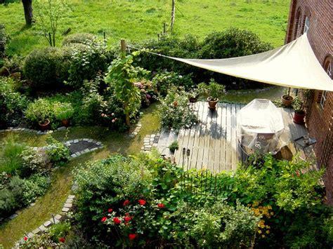 Garten Naturnah by Naturnahe Garten Natur Databypass Info