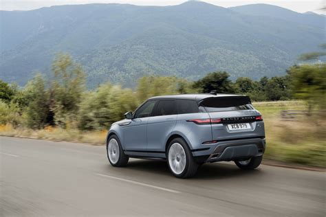 Rover Auto Konfigurator by Land Rover Launches Configurator For 2020 Range