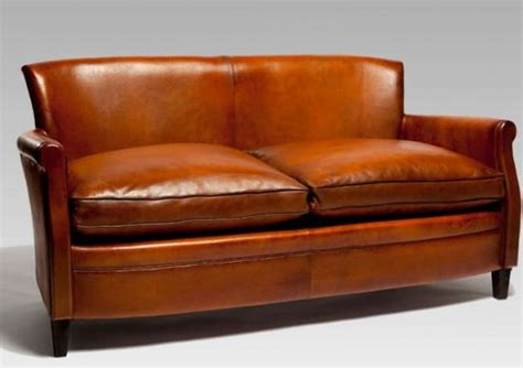 leather loveseats for small spaces small leather sofas for trendy and comfortable small