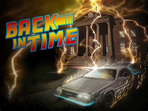 back in time back in time by jason aron kickstarter
