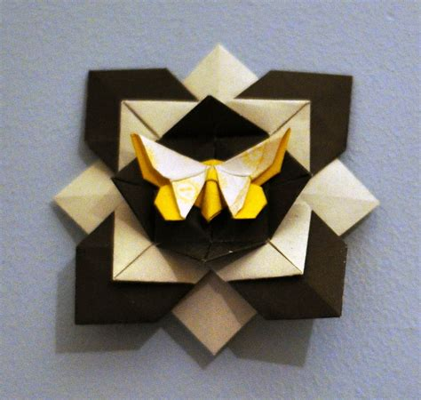 Cool Modular Origami - 54 best images about origami animals creatures on