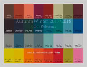 pantone color trends 2017 aw2017 2018 trend forecasting on pantone canvas gallery
