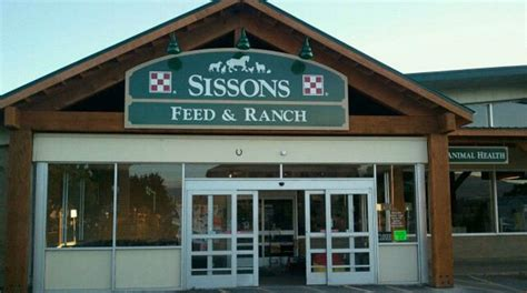 Feed Store Sissons Feed Seed Co Home Sissons Cattle Supplies