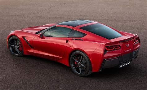 2014 chevrolet corvette stingray everything there is to 2014 chevrolet corvette stingray everything there is to
