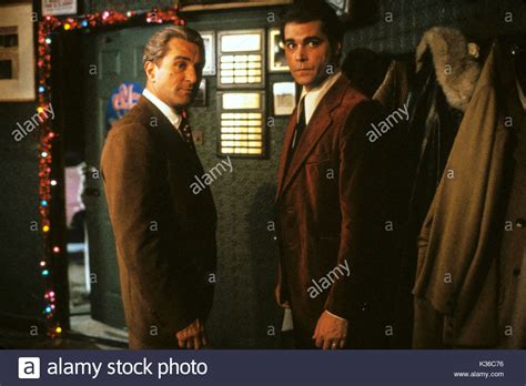 robert de niro ray liotta de niro ray liotta goodfellas stock photos de niro ray