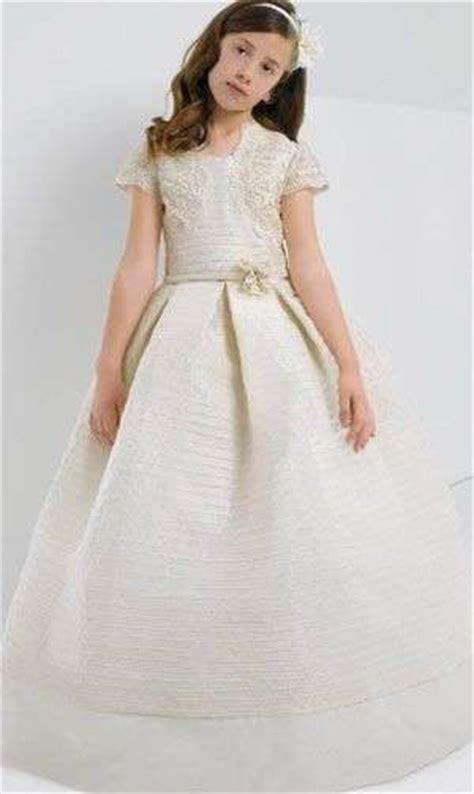 imagenes de vestidos de primera comunion para ninas vestidos de vestidos de comuni 243 n para ni 241 as fotos de modelos
