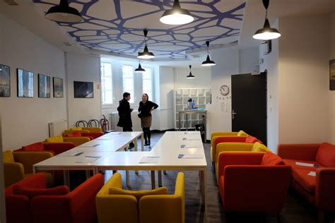 Espace Atypique Grenoble by Cowork In Grenoble