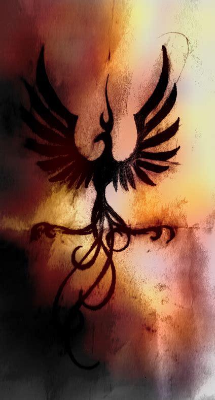 tattoo phoenix 3d phoenix tattoo by lightbringerlukey on