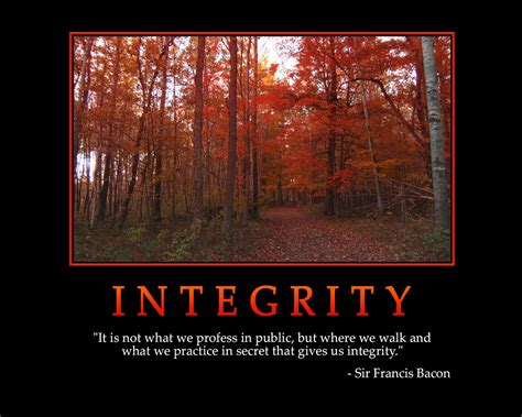 Integrity Quotes Motivating Inspirational Motivational Stories Quotes