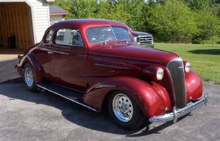 37 chevy coupe for sale in glenville pennsylvania united