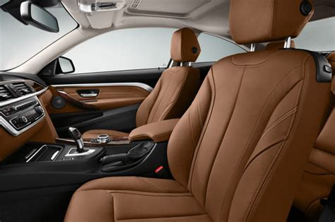 Where Can I Get The Interior Of Car Redone by Bmw 4 Series Take A Closer Look At This Today