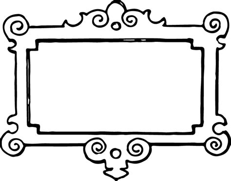 cool white frame added colorful pictures as custom black and white color frame 12 cool hd wallpaper