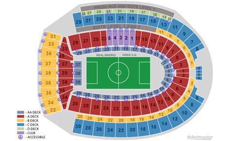 ohio state stadium seating chart ohio stadium map adriftskateshop