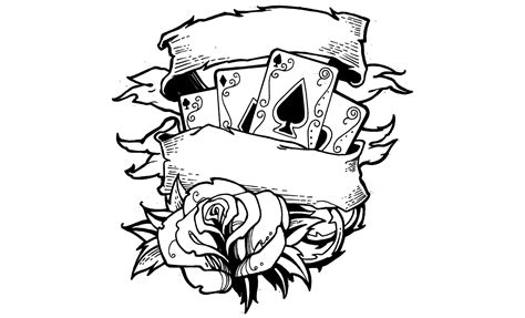 tattoo templates adobe illustrator design pack