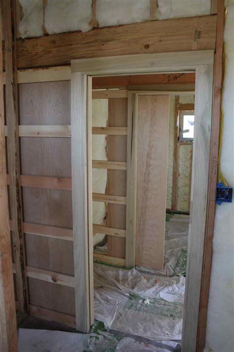 Door Installer by Door Installation Pocket Doors Installation