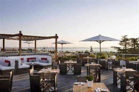 roof top bar venice jw marriott venice hotel review escape the crowds on a