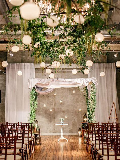 Wedding Arch Inside Church by 17 Creative Indoor Wedding Arch Ideas