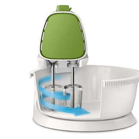 Mixer Philips Rp jual beli stand mixer philips hr 1559 green daily