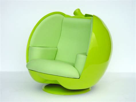 Apple Green Sofa by Pop Decoration Furniture Accessories Sofas
