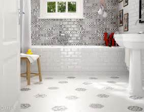 Light Grey Subway Tile Hexagonal Floor Tiles By Equipe Ceramica Interiorzine