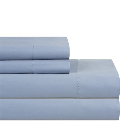 best thread count for cotton sheets pointehaven 600 thread count supima cotton sheet set size
