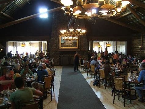 old faithful inn dining room front section of dining room picture of old faithful inn