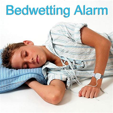 treatment for bed wetting bedwetting alarm cumizon nocturnal enuresis treatment