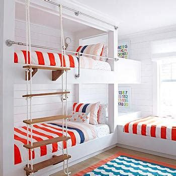 white bunk bed ladder bunk bed nook with blue bunk beds contemporary boy s room