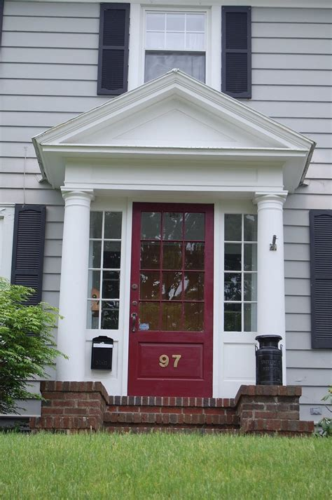 red door on house 38 pretty front doors upload a photo of your front door