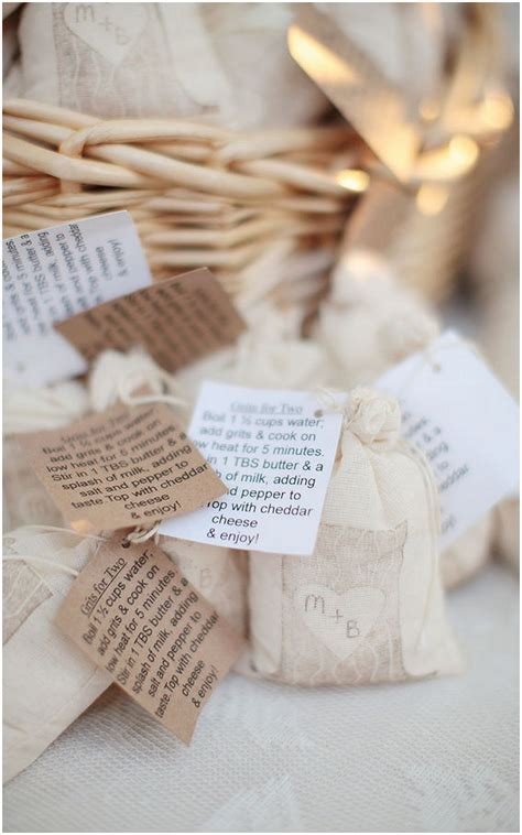 Handmade Favors - handmade favors a thousand threads