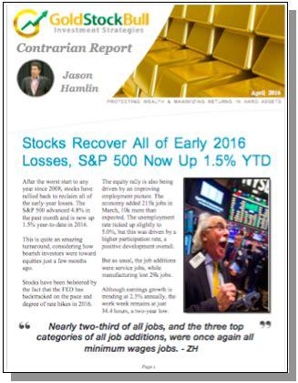 best stock newsletters best gold investment newsletter gold stock bull