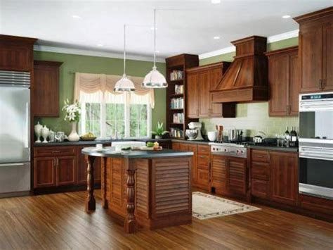 kitchen cabinet wood stain colors the interior design