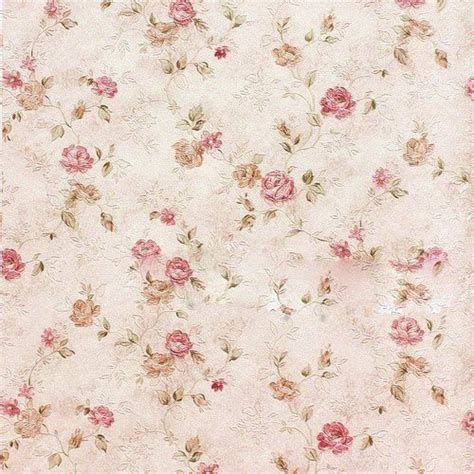 wallpaper jam bunga jual wallpaper bunga floral flower shabby chic vintage