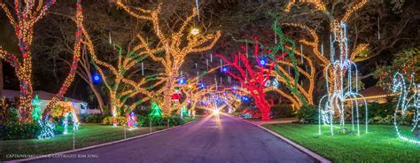 snug harbor drive christmas lights palm beach gardens