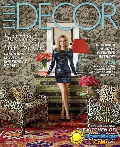 home decor usa elle decor usa october 2016 187 download pdf magazines