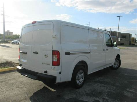 nissan hd 2500 nissan nv 2500 sv for sale used cars on buysellsearch