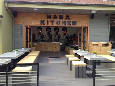hana kitchen 115 reviews asian fusion isla vista ca