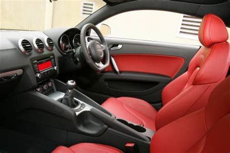Change The Interior Of Your Car by Car News Audi Tt Review