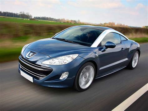 peugeot rcz usa peugeot rcz uk car review car cosmetics leeds