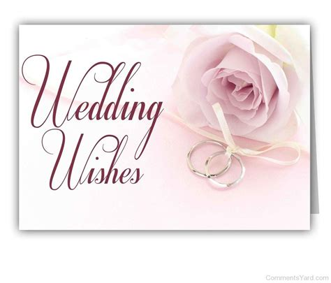 Wedding Greetings by Wedding Wishes