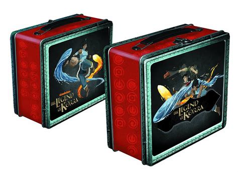 Dante Beatrix Lunch Box Katarina buy novelties non comic material legend of korra lunchbox archonia