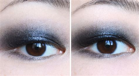 Eyeshadow Awet thenotice quot glossy quot smokey how to get a finish