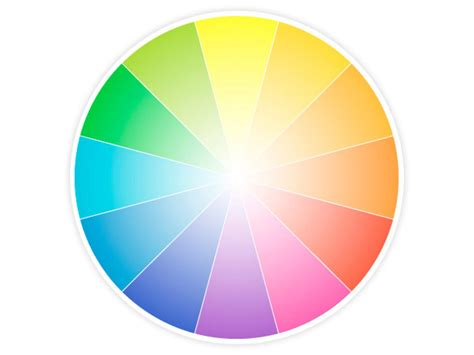 colour design color wheel primer hgtv