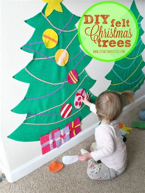 fun christmas crafts for preschoolers special day