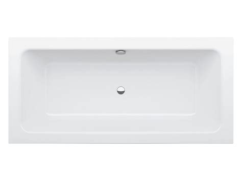 bette bathtubs betteone bathtub by bette design tesseraux partner